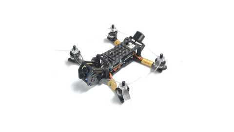 DIATONE TMC AirBlade - DIATONE TMC AirBlade FPV Racing Drone Banggood Coupon Promo Code