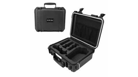 Hubsan Zino H117S suitcase - Hubsan Zino H117S Waterproof Hard Shell Suitcase Banggood Coupon Promo Code