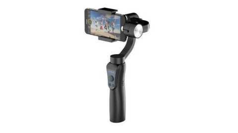 Jcrobot S5 - Jcrobot S5 Handheld Bluetooth Gimbal Stabilizer Banggood Coupon Promo Code