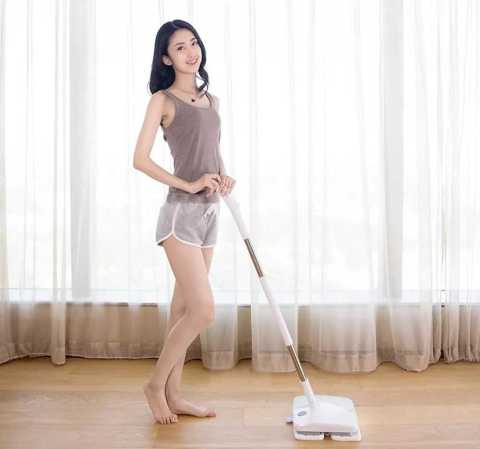 xiaomi sdwk handheld electric mop
