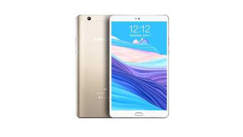 Teclast M8 - Teclast M8 Tablet Banggood Coupon Promo Code [3+32GB]