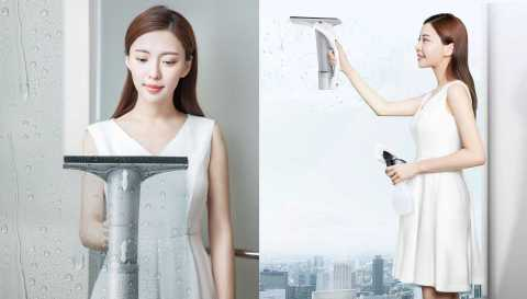 xiaomi lofans qx-408 glass cleaner