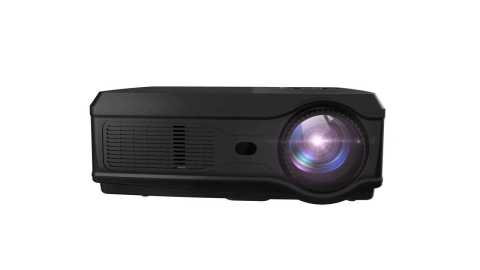 358XW - 358XW Full HD Projector Banggood Coupon Promo Code [Android Version]
