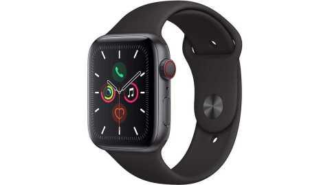 apple iwatch series 5 smart watch
