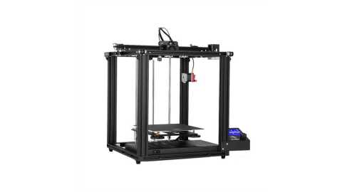 Creality Ender 5 Pro - Creality Ender-5 Pro Upgraded 3D Printer Banggood Coupon Promo Code [UK Warehouse]