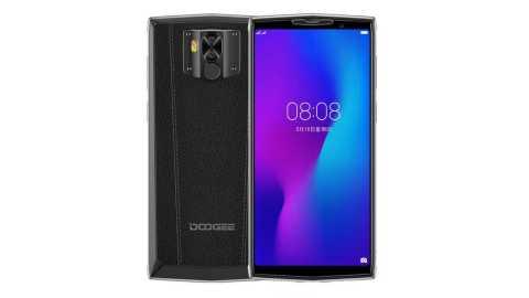 DOOGEE N100 - DOOGEE N100 Banggood Coupon Promo Code [4+64GB]
