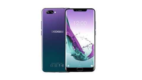 Doogee Y7 Plus - Doogee Y7 Plus Gearbest Coupon Promo Code [6+64GB]