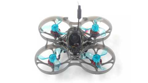 Eachine Novice I - Eachine Novice-I 75mm 1-2S Whoop FPV Racing Drone Banggood Coupon Promo Code