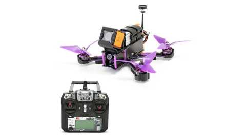 eachine wizard x220s fpv racer rc drone