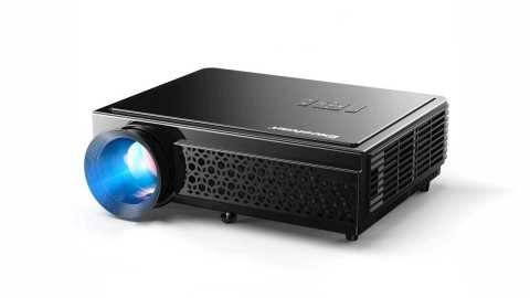 Excelvan 96plus - Excelvan LED 96+ Home Projector Gearbest Coupon Promo Code