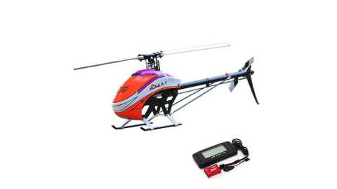 KDS AGILE A5 - KDS AGILE A5 RC Helicopter Kit Banggood Coupon Promo Code