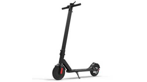 MEGAWHEELS S5 - MEGAWHEELS S5 Folding Electric Scooter Banggood Coupon Promo Code [UK Warehouse]