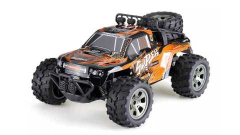 MGRC rc car - MGRC 1/18 2WD Crawler RC Car Banggood Coupon Promo Code