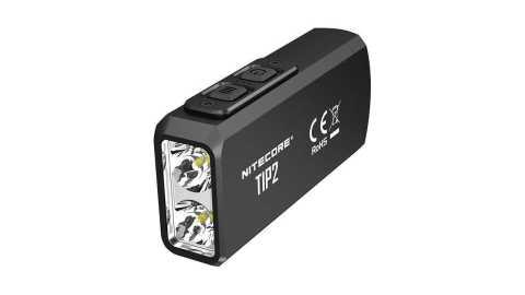 NITECORE TIP2 - NITECORE TIP 2 (TIP2) EDC Flashlight Banggood Coupon Promo Code