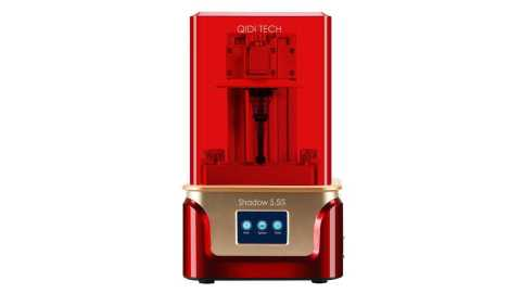 QIDI TECH Shadow 55S - QIDI TECH Shadow 5.5s LCD 3D Printer Gearbest Coupon Promo Code [USA Warehouse]