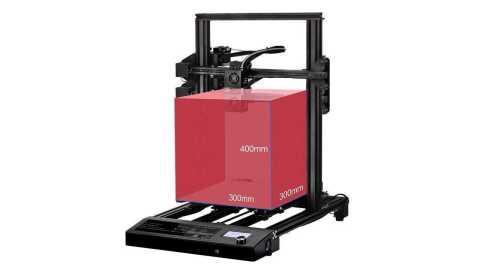 SUNLU 3D Printer - SUNLU 3D Printer Amazon Coupon Promo Code [310x310x400]