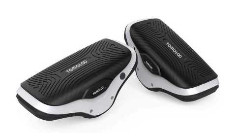 TOMOLOO hovershoes - TOMOLOO 2 in 1 Hovershoes Amazon Coupon Promo Code