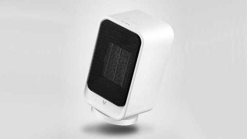xiaomi viomi vxnf02 desktop heater cooler