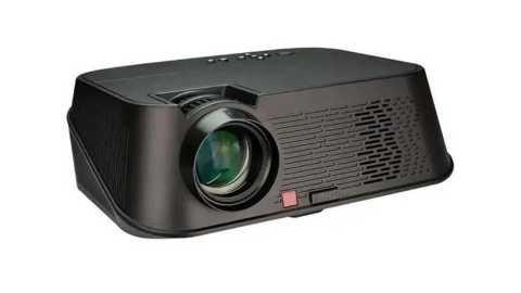 VS62 LCD Projector - VS626 LCD Projector Banggood Coupon Promo Code