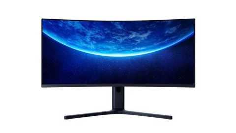 XIAOMI Curved Gaming Monitor - XIAOMI Curved Gaming Monitor 34-Inch Banggood Coupon Promo Code [Australia Warehouse]