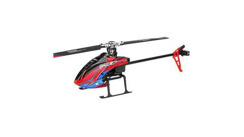 xk k130 rc helicopter