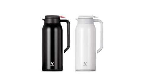 Xiaomi VIOMI Vacuum Pot - Xiaomi VIOMI Vacuum Insulation Pot 1500ML Banggood Coupon Promo Code