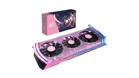 Yeston RX5700XT 8GD6 - Yeston RX5700XT 8G D6 Gaming Graphics Card Banggood Coupon Promo Code