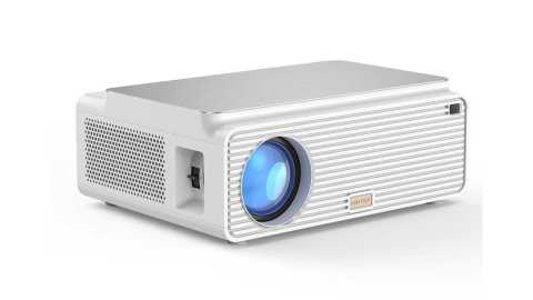 BlitzWolf BW VP3 Projector - BlitzWolf BW-VP3 1080P 4K Projector Banggood Coupon Promo Code [France Warehouse]