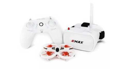 emax ez pilot indoor fpv racing drone