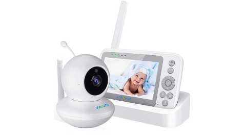 KAVVO Baby Monitor - KAVVO Baby Monitor with Camera Amazon Coupon Promo Code