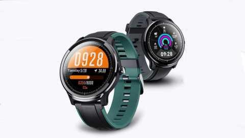 kospet probe smart watch