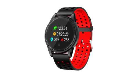 LYNWO M10 - LYNWO M10 Smart Watch Banggood Coupon Promo Code