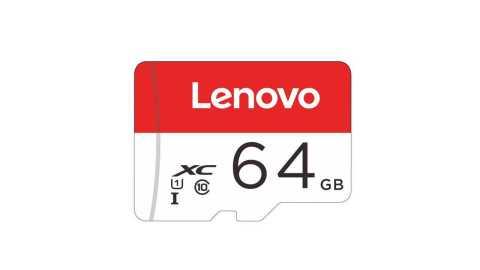 Lenovo Memory Card - Lenovo High Speed TF Memory Card Banggood Coupon Promo Code[16/32/64GB]