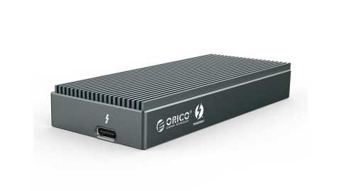 Orico SCM2T3 G40 SV BP - Orico SCM2T3-G40-SV-BP Thunderbolt 3 Series NVMe M.2 SSD Enclosure Banggood Coupon Promo Code