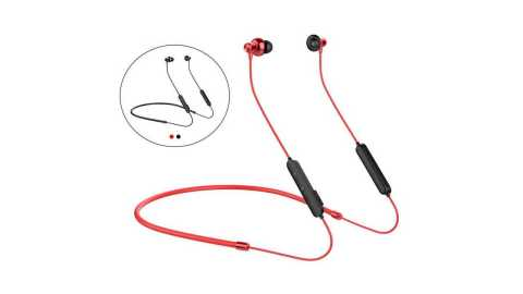 ovevo x10 hifi bluetooth neckband earphone