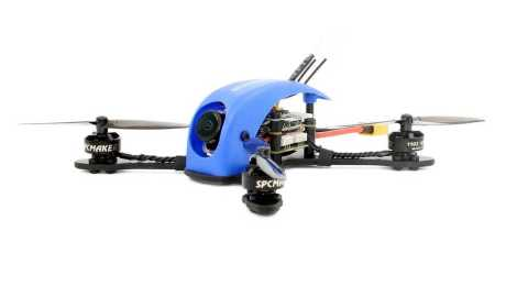 SPC Maker Killer Whale - SPC Maker Killer Whale FPV Racing Drone Banggood Coupon Promo Code