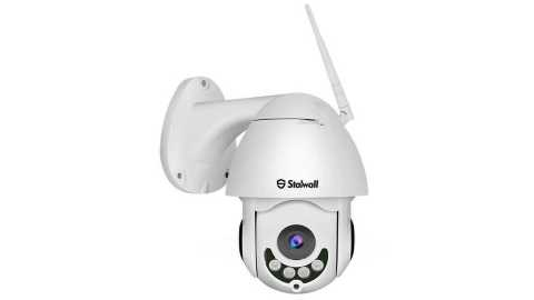 stalwall s1 1080p ptz ip camera