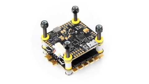 T motor F4 - T-motor F4 OSD Flight Controller & F55A PRO II ESC Banggood Coupon Promo Code