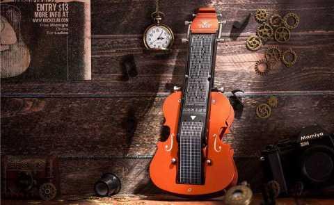 Teching DM31 violin musicbox - Teching DM31 Violin Music Box Banggood Coupon Promo Code