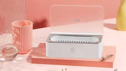 Xiaomi Eue Ultrasonic Cleaner - Xiaomi Eue Ultrasonic Cleaner Banggood Coupon Promo Code