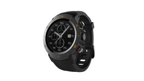 bakeey a4 smart watch