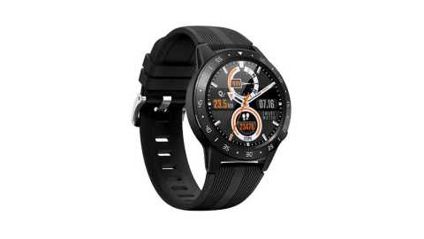 Bakeey M5s - Bakeey M5s Smart Watch Phone Banggood Coupon Promo Code