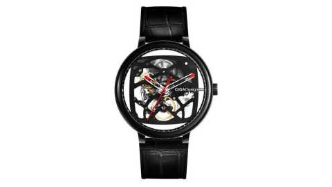 CIGA Design FangYuan Series Skeleton - Xiaomi CIGA Design FangYuan Series Skeleton Mechanical Watch Banggood Coupon Promo Code