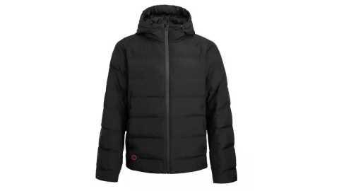 Cotton Smith Men Down Jacket - Xiaomi Cotton Smith Men Down Jacket Banggood Coupon Promo Code