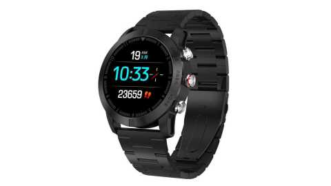 DT NO 1 S10 - DT NO.1 S10 Smart Watch Banggood Coupon Promo Code