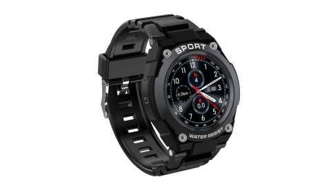 DT NO 1 DT97 - DT NO.1 DT97 Smart Watch Banggood Coupon Promo Code