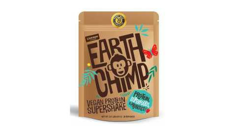 EarthChimp Vegan Protein Powder - EarthChimp Plant Based Vegan Protein Powder Amazon Coupon Promo Code