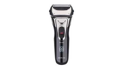 genpai fk-605 ipx7 usb electric shaver