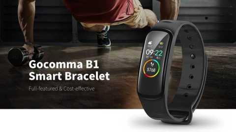 gocomma b1 smart bracelet