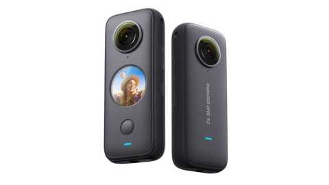 Insta360 ONE X2 - Insta360 ONE X2 Action Camera Banggood Coupon Promo Code